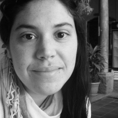 InsightShare Head of M&E Soledad Muniz