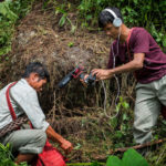 Indigenous Khasi youth in north-east India document their traditional agriculture