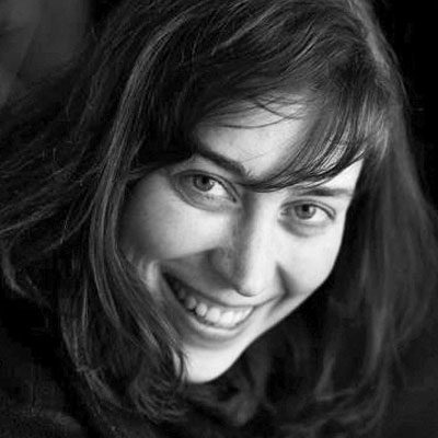 A picture of Sabine Hellmann
